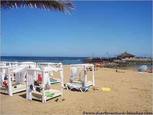 Beaches Town Center Restaurants